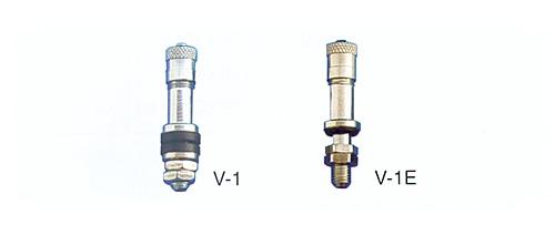 clamp up tyre valve for passenger car & light truck 1