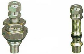 high pressure tire valve