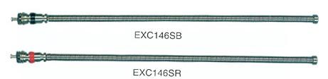 steel valve extension valve core