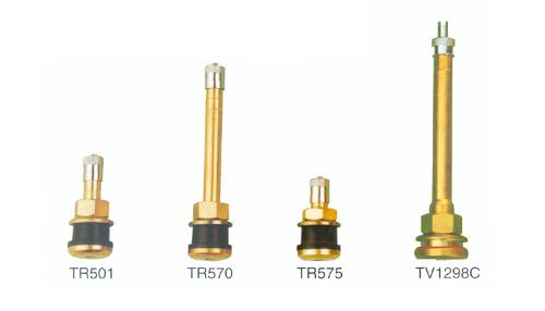 straight valve for truck & bus