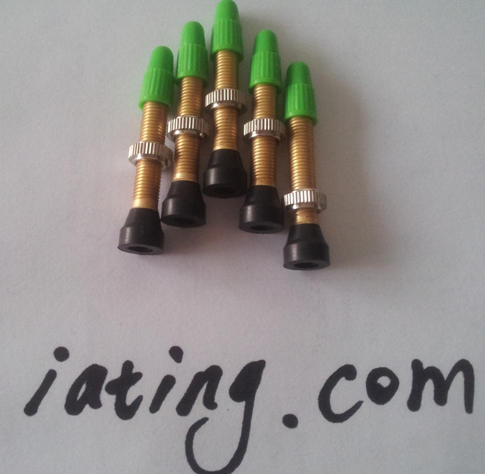 montage valve tubeless hutchinson